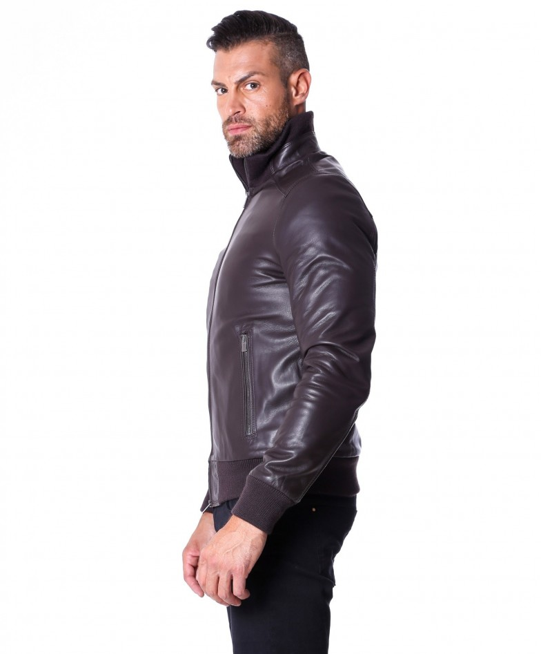 bomber-brown-nappa-lamb-leather-jacket (3)