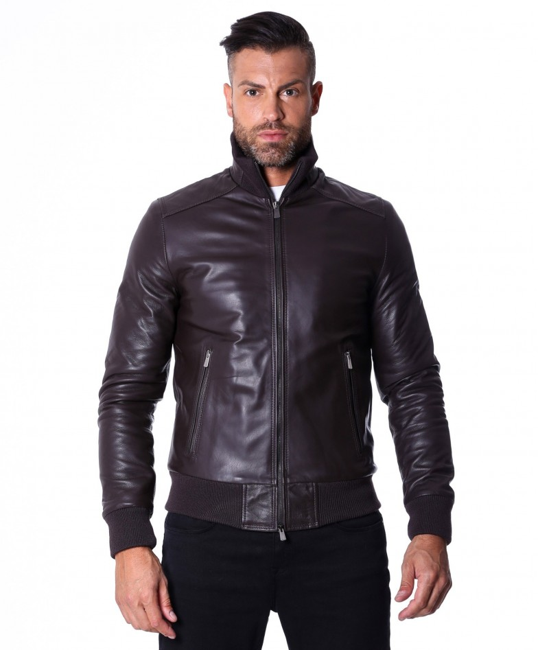 bomber-brown-nappa-lamb-leather-jacket