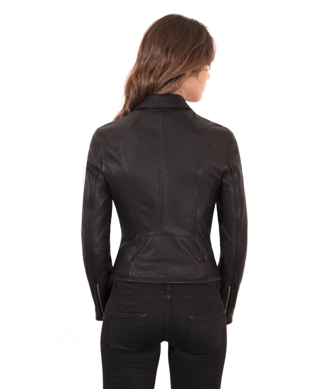 chiodo-in-pelle-da-donna-modello-biker-con-cintura-colore-nero-raggrinzito-chiodo-perfecto-collezione-donna-autunno-inverno- (3)