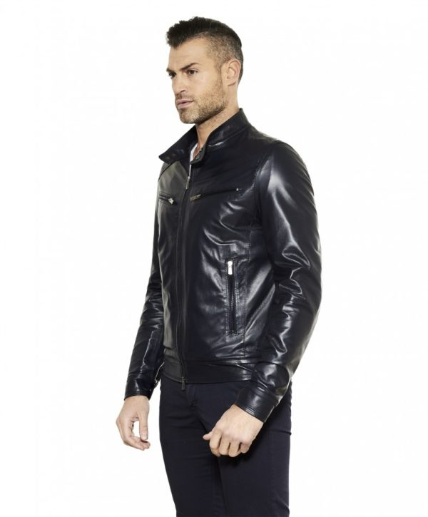 giacca-in-pelle-da-uomo-vera-pelle-di-agnello-nappa-modello-biker-collo-mao-colore-blu-hamilton (1)