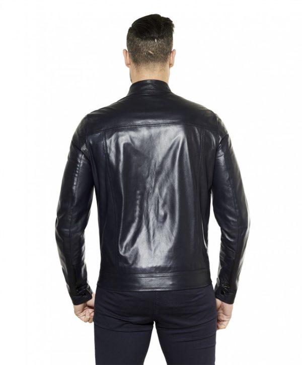 giacca-in-pelle-da-uomo-vera-pelle-di-agnello-nappa-modello-biker-collo-mao-colore-blu-hamilton (2)