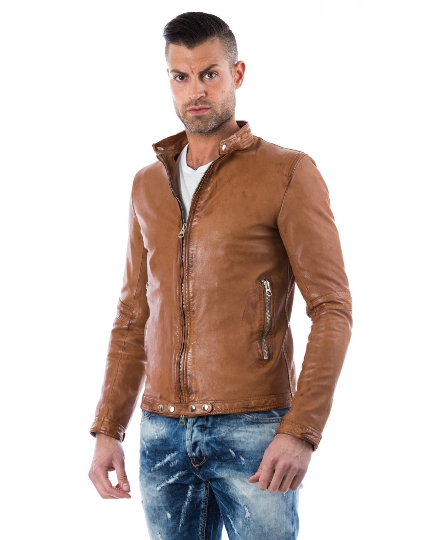 giacca-in-pelle-da-uomocon-impunture-sulle-spalle-senza-tasche-nero-emy- (2) – Copy