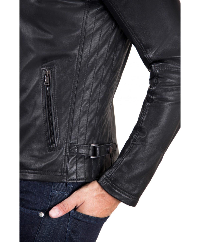 giacca-in-pelle-modello-biker-con-fibbia-al-collo-e-carre-slim-fit-nera-daniel (1)