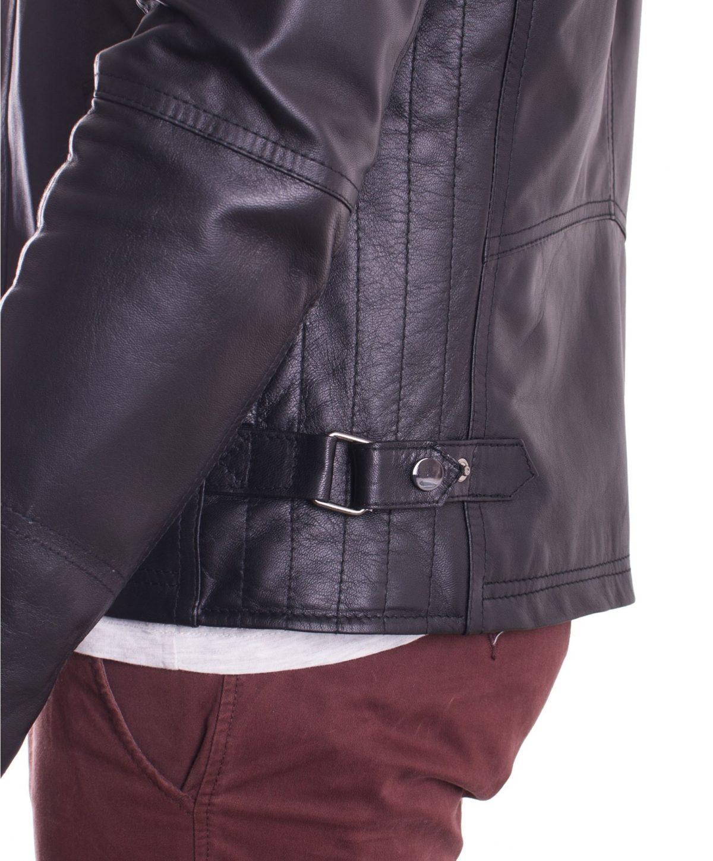giacca-in-pelle-modello-biker-con-fibbia-al-collo-e-carre-slim-fit-nera-daniel (5)