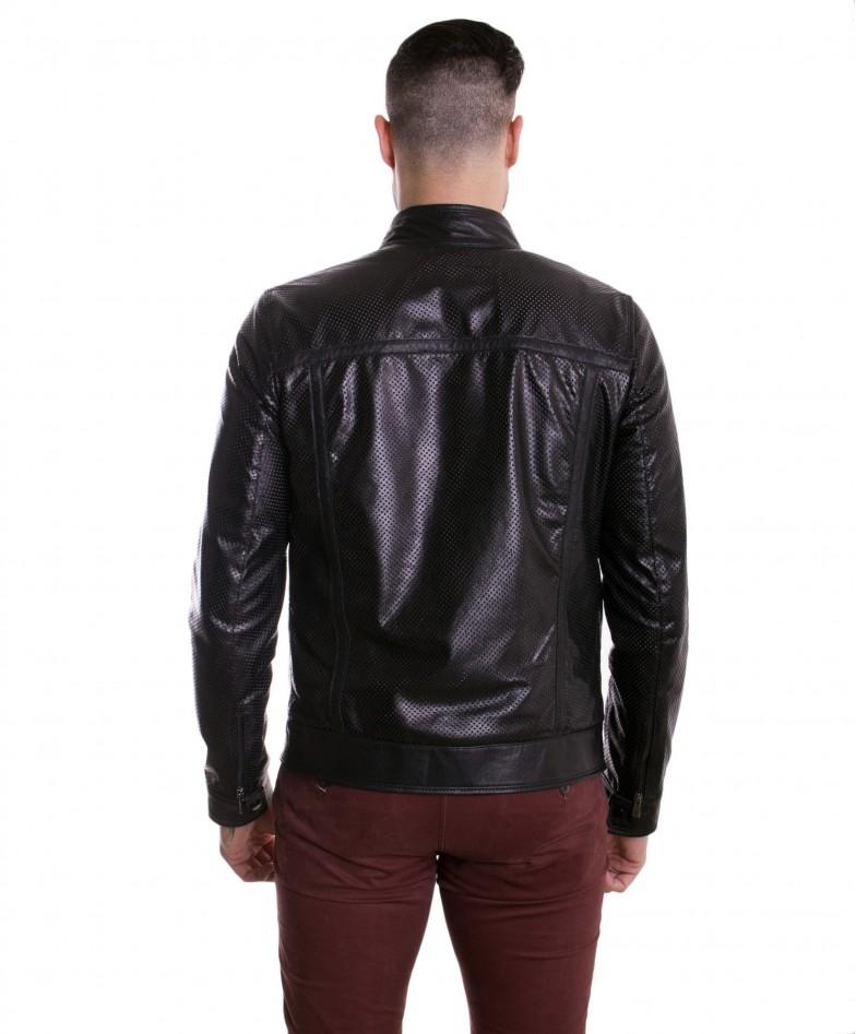 giacca-in-pelle-traforata-da-uomo-modello-biker-collo-mao-colore-nero-emiliany (3)