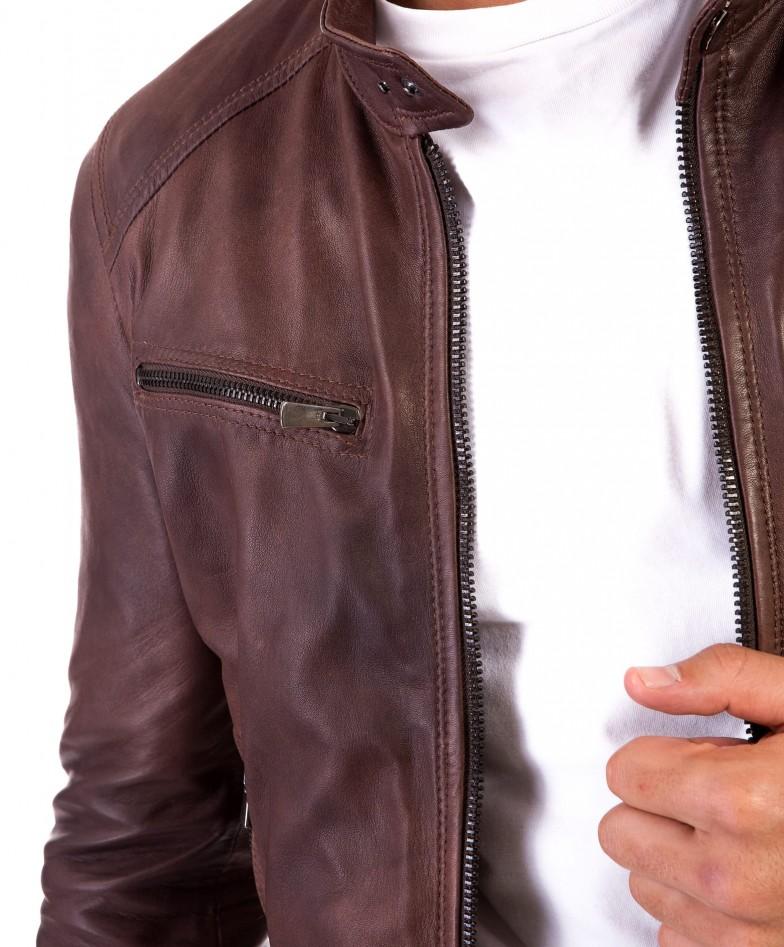 hamilton-brown-colour-nappa-lamb-leather-jacket-smooth-aspect-four-pockets (1)