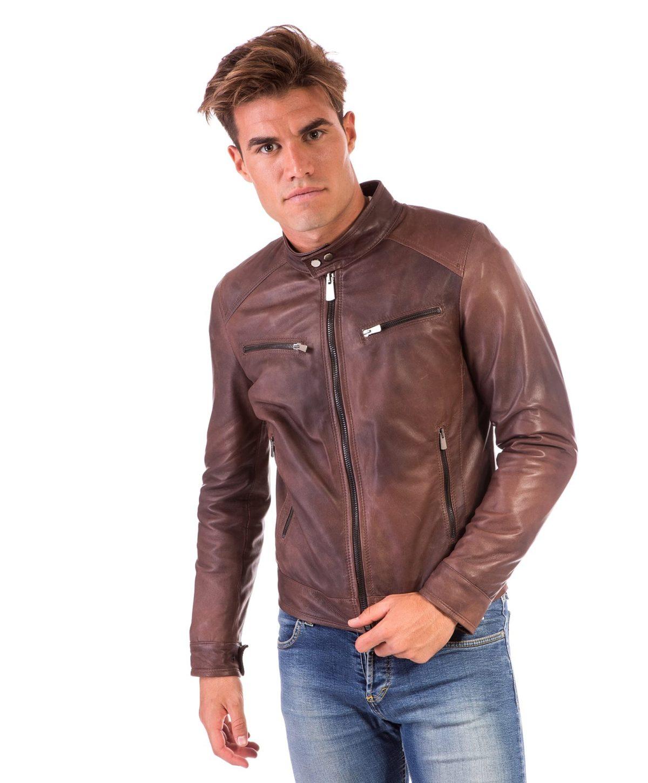 hamilton-brown-colour-nappa-lamb-leather-jacket-smooth-aspect-four-pockets (2)