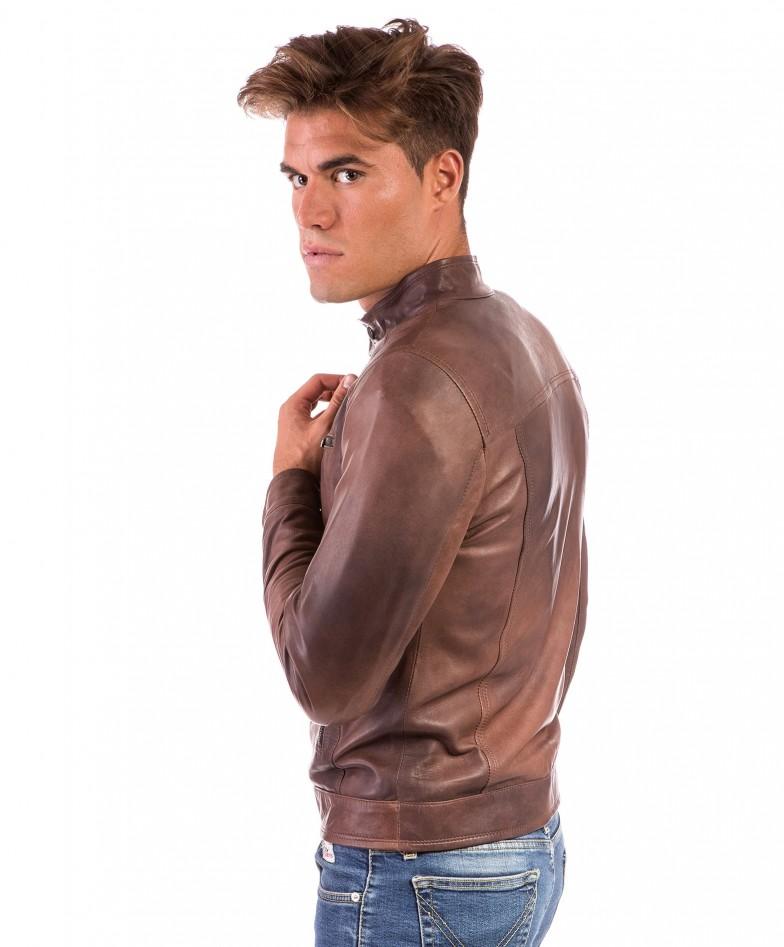 hamilton-brown-colour-nappa-lamb-leather-jacket-smooth-aspect-four-pockets (3)