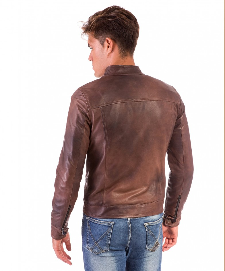 hamilton-brown-colour-nappa-lamb-leather-jacket-smooth-aspect-four-pockets (4)