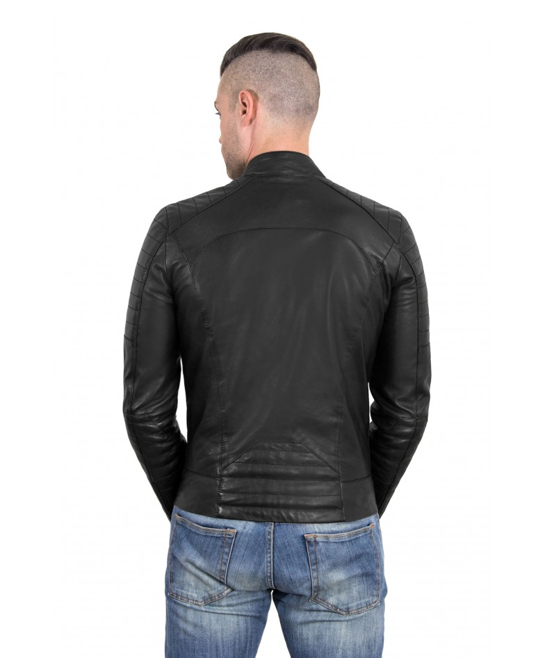 kevin-black-color-nappa-lamb-leather-biker-perfecto-jacket-smooth-effect (2)