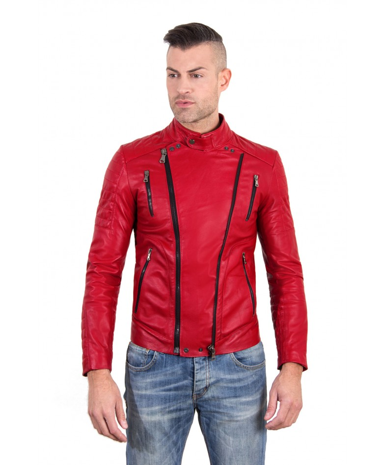 kevin-red-color-nappa-lamb-leather-biker-perfecto-jacket-smooth-effect
