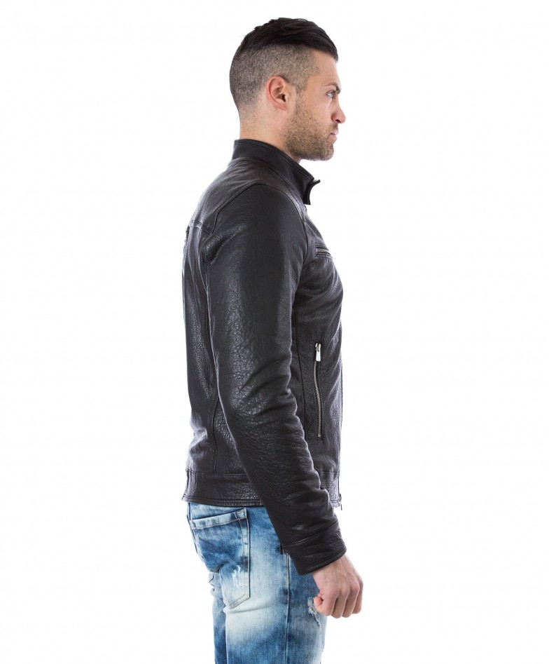 leather-jacket-genuine-calf-leather-biker-black-color-emiliany (3)