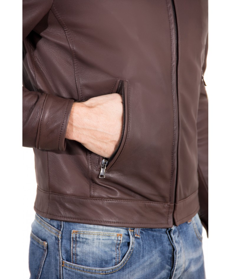 leo-dark-brown-color-nappa-lamb-leather-jacket-shirt-collar (2)