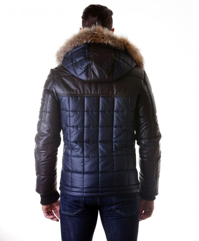 men-s-leather-down-jacket-genuine-soft-leather-central-zip-blue-color-mod-sky (3)