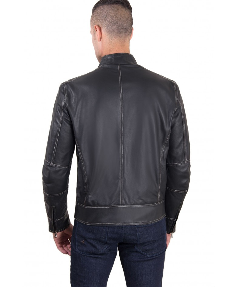 men-s-leather-jacket-constrasting-stitching-three-pockets-black-color-trus (3)