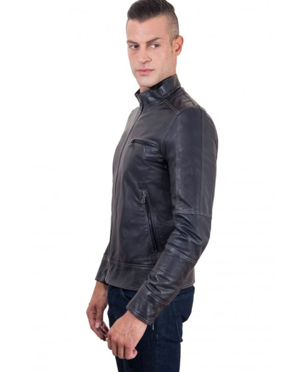 men-s-leather-jacket-constrasting-stitching-three-pockets-blue-color-trus (2)