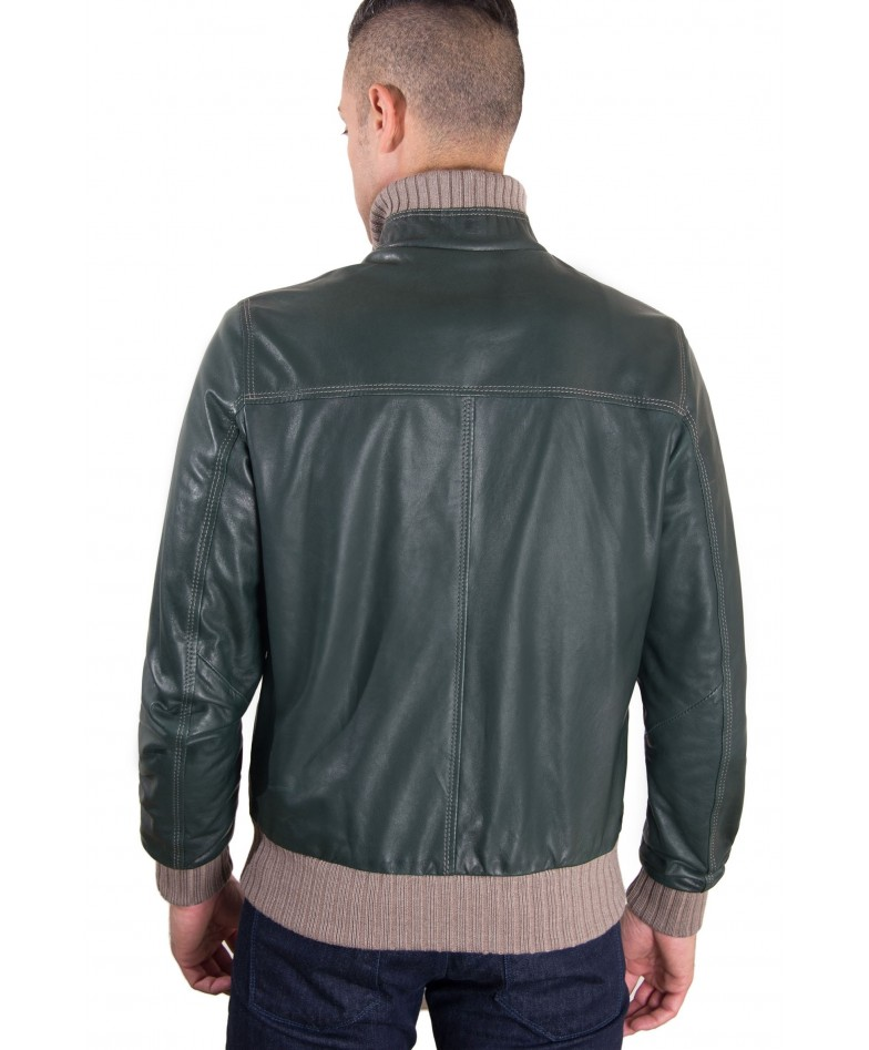 men-s-leather-jacket-contrasting-wool-style-bomber-green-color-bomber (2)