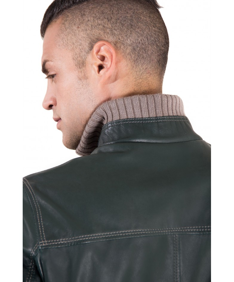 men-s-leather-jacket-contrasting-wool-style-bomber-green-color-bomber (3)