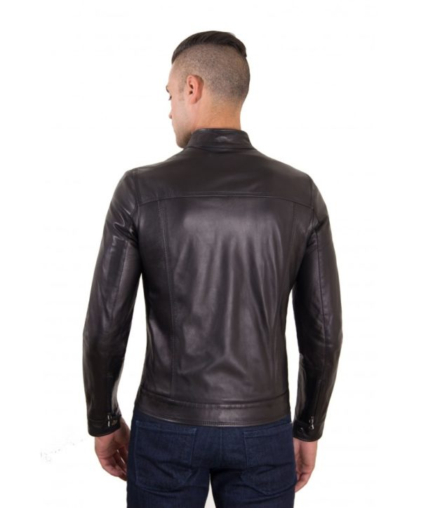 men-s-leather-jacket-genuine-soft-leather-biker-mao-collar-mao-black-color-hamilton (2)