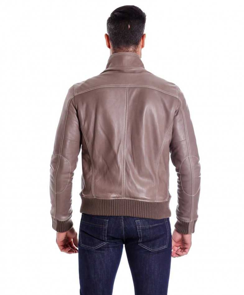 men-s-leather-jacket-genuine-soft-leather-style-bomber-bicolor-wool-cuffs-and-bottom-one-zip-pocket-light-grey-color-thil (2)