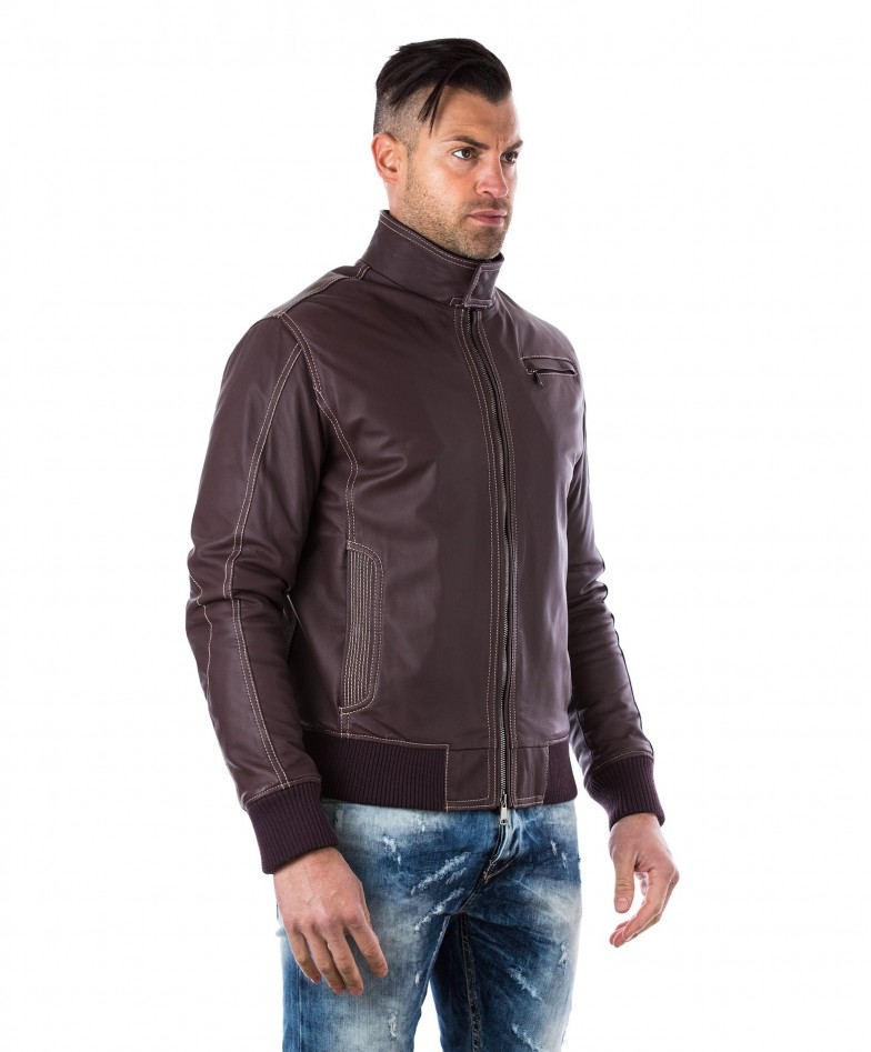 men-s-leather-jacket-genuine-soft-leather-style-bomber-one-zip-pocket-wine-color-thil (2)