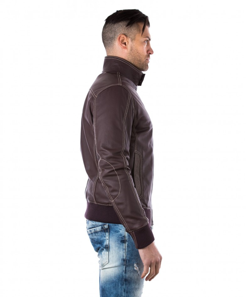 men-s-leather-jacket-genuine-soft-leather-style-bomber-one-zip-pocket-wine-color-thil (3)