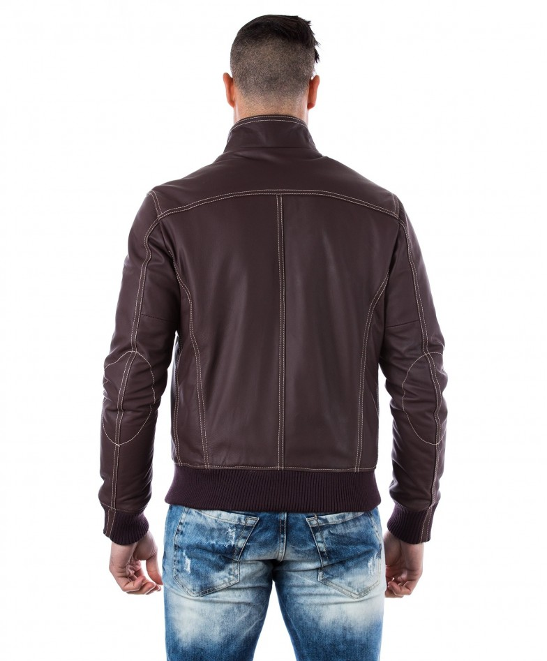 men-s-leather-jacket-genuine-soft-leather-style-bomber-one-zip-pocket-wine-color-thil (4)
