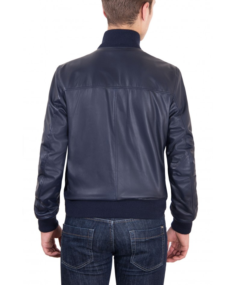 men-s-leather-jacket-genuine-soft-leather-style-bomber-wool-cuffs-and-bottom-buttons-closing-blue-color-alex-bottoni (3)