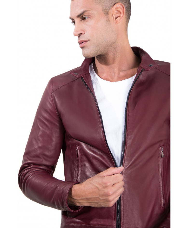 men-s-leather-jacket-korean-collar-two-pockets-red-purple-color-hamilton (1)