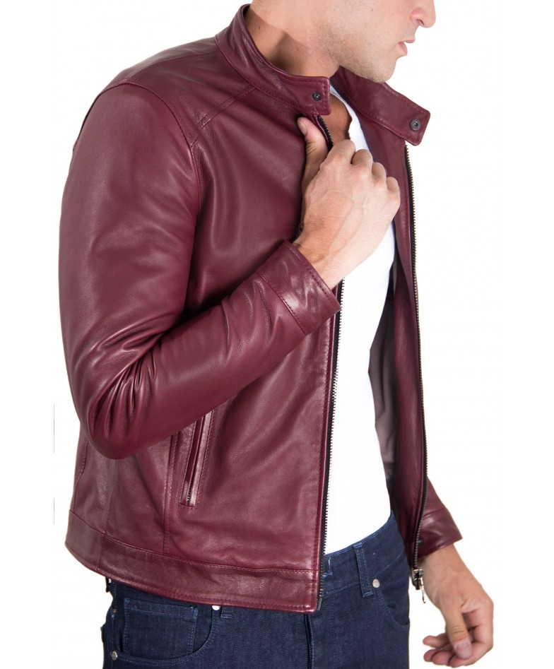 men-s-leather-jacket-korean-collar-two-pockets-red-purple-color-hamilton (2)