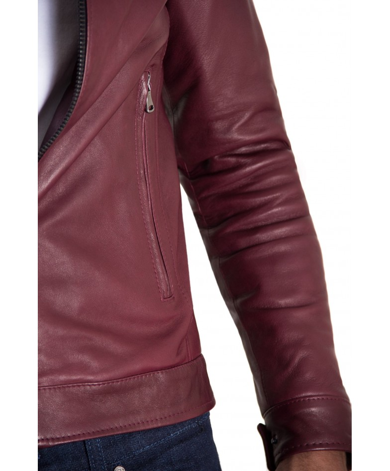 men-s-leather-jacket-korean-collar-two-pockets-red-purple-color-hamilton (4)