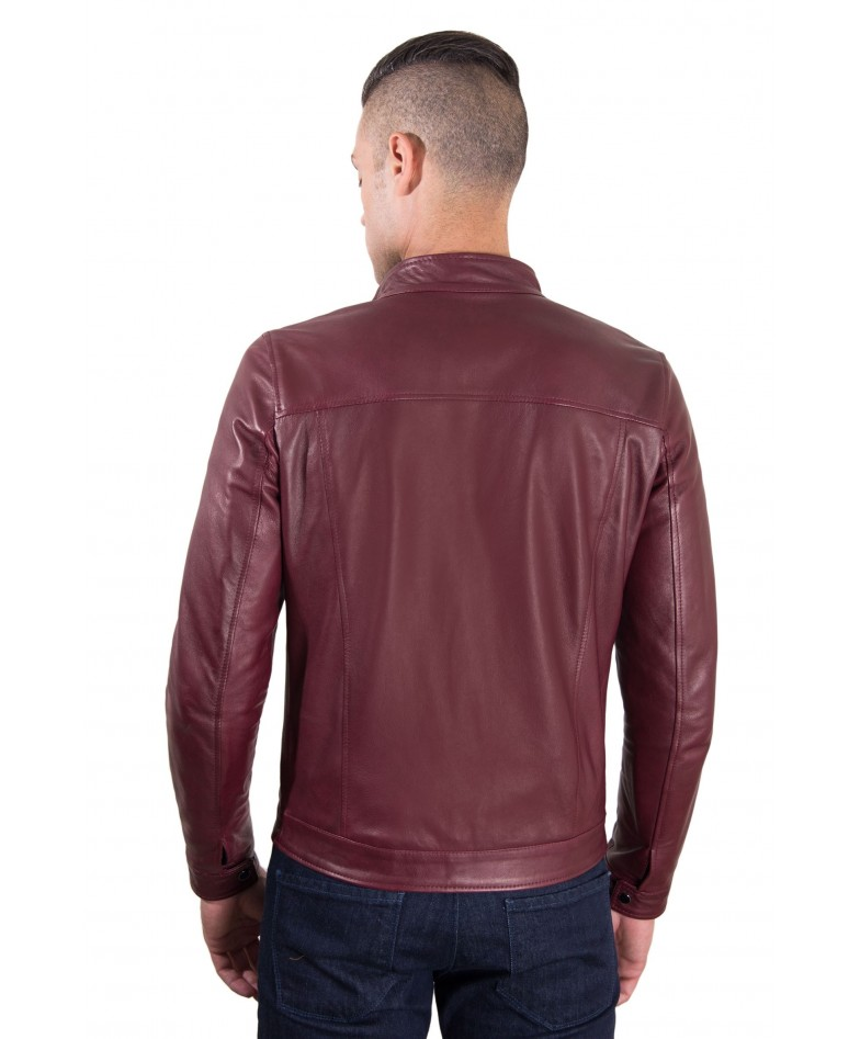 men-s-leather-jacket-korean-collar-two-pockets-red-purple-color-hamilton (5)