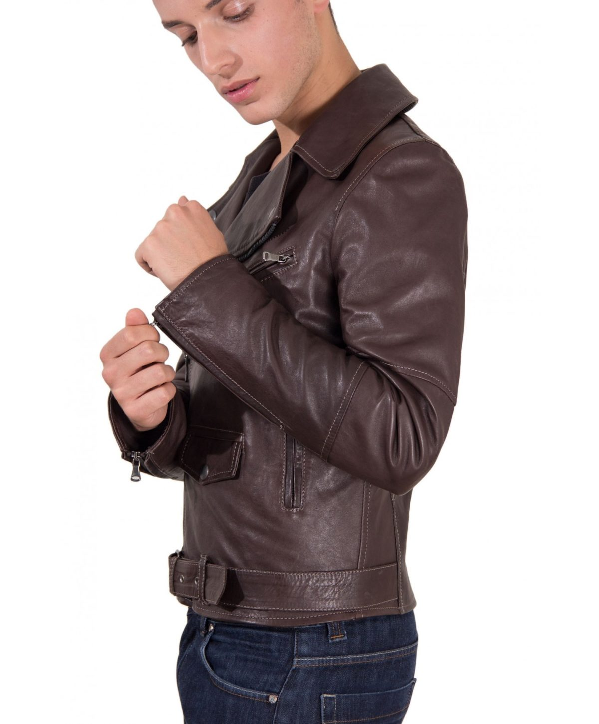 men-s-leather-jacket-perfecto-genuine-soft-leather-biker-cross-zip-brown-color-chiodo-perfecto (3)