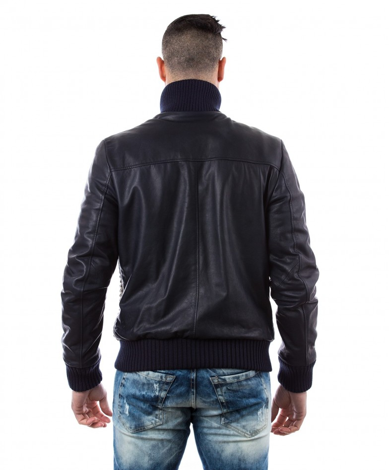 men-s-leather-jacket-style-bomber-wool-parts-and-zip-pockets-color-blue (3)
