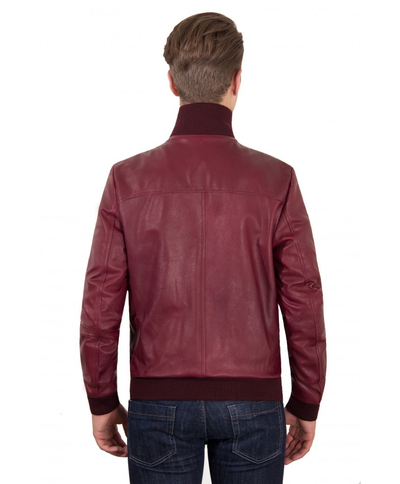 men-s-leather-jacket-style-bomber-wool-parts-and-zip-pockets-color-red-purple-u402 (3)