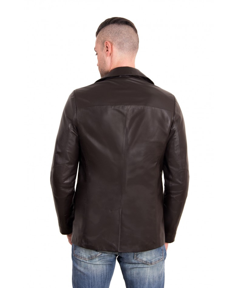 orlando-dark-brown-color-nappa-lamb-leather-jacket-2-buttons (2)