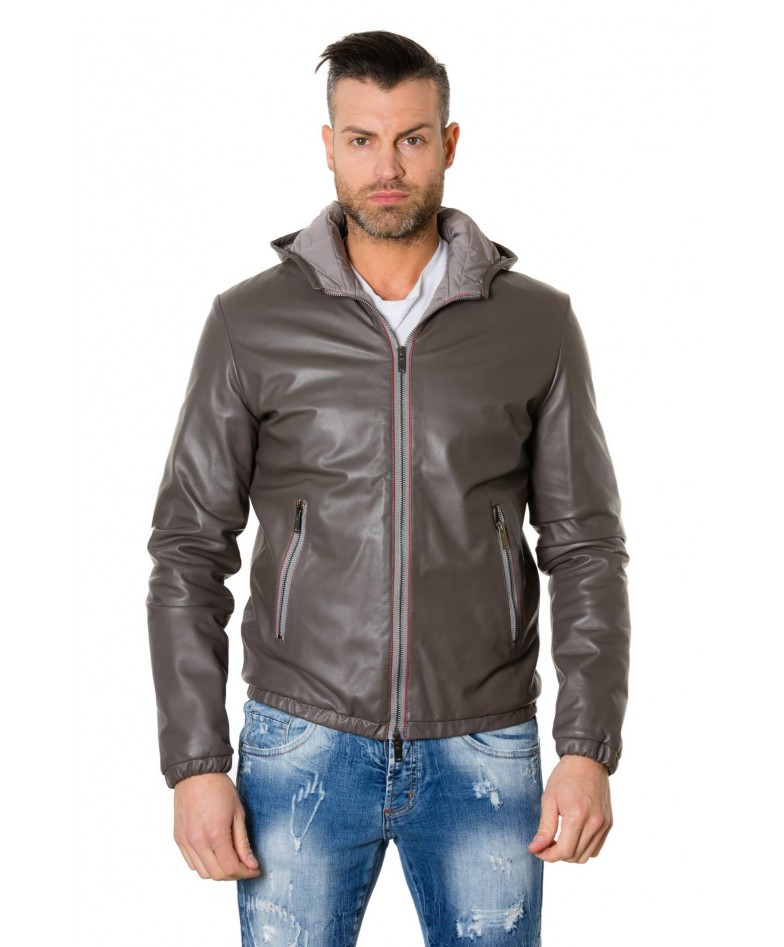 street-27c-grey-colour-lamb-leather-hooded-bomber