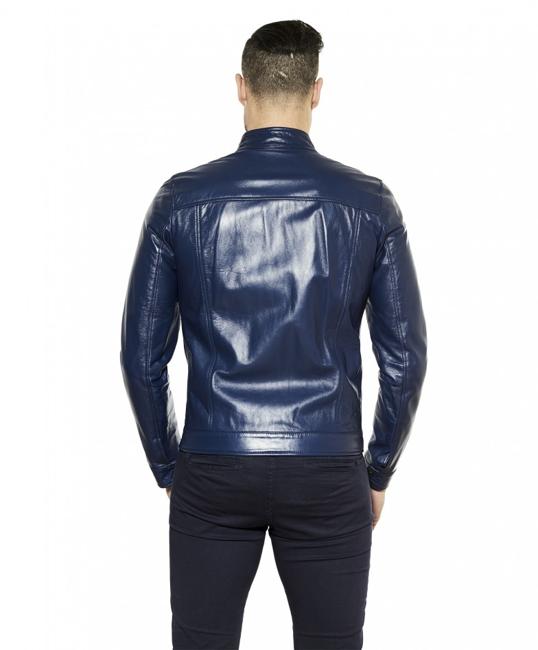 ted-bluette-colour-lamb-leather-biker-jacket-smooth-aspect (2)