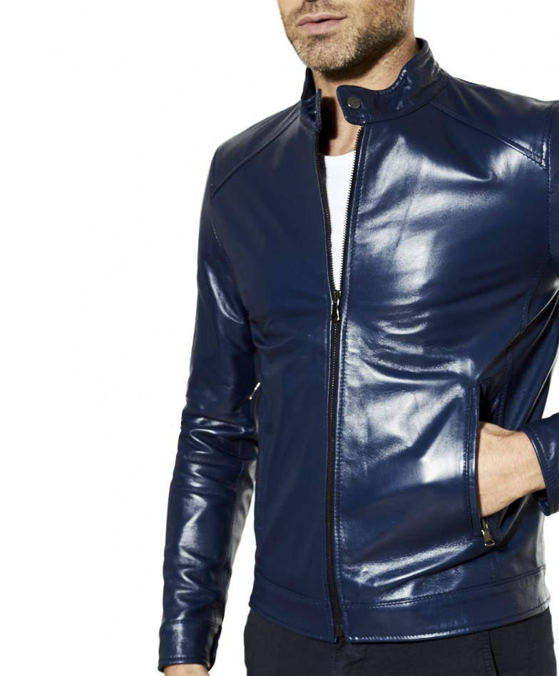 ted-bluette-colour-lamb-leather-biker-jacket-smooth-aspect (3)
