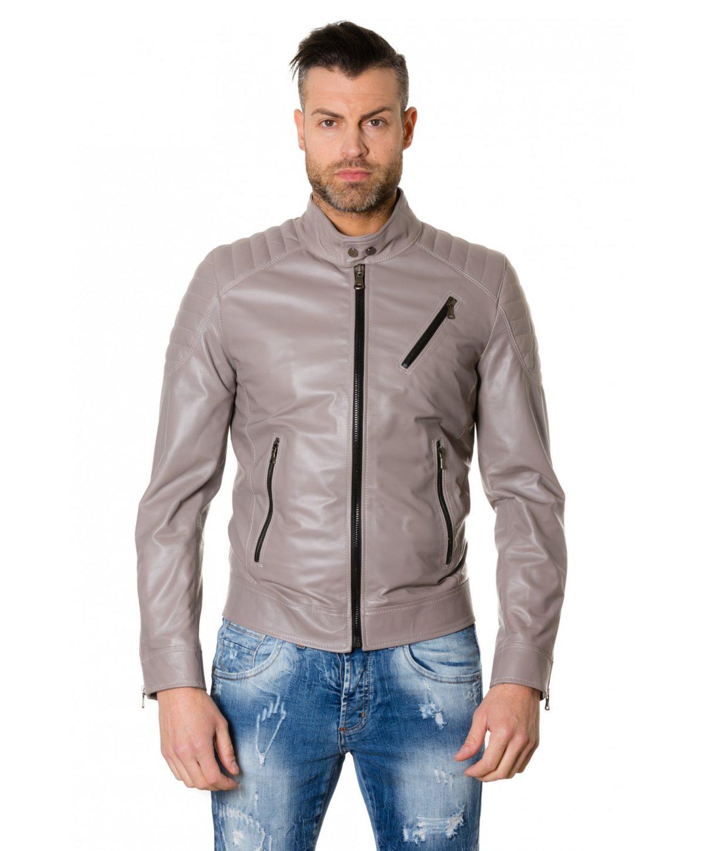 u411-biker-grey-nappa-lamb-leather-biker-quilted-jacket