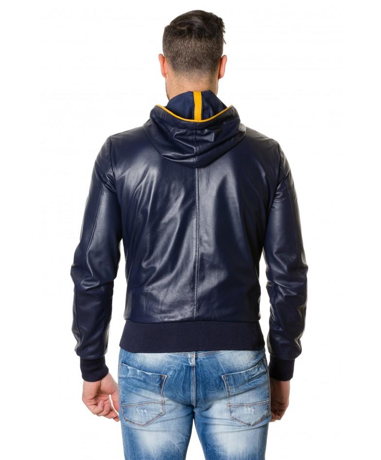 biancolino-blueyellow-colour-lamb-leather-hooded-jacket-smooth-aspect (5)