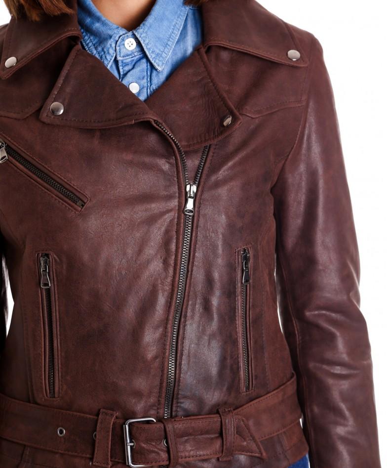 chiodo-in-pelle-donna-modello-biker-zip-trasversale-colore-marrone-nabuk-sandy (1)