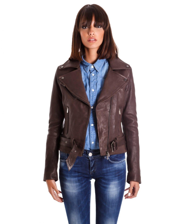 chiodo-in-pelle-donna-modello-biker-zip-trasversale-colore-marrone-sandy (1)