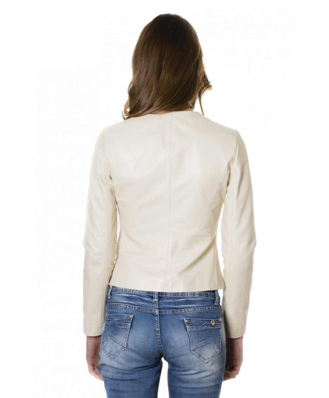 clear-beige-colour-lamb-leather-round-neck-jacket (4)