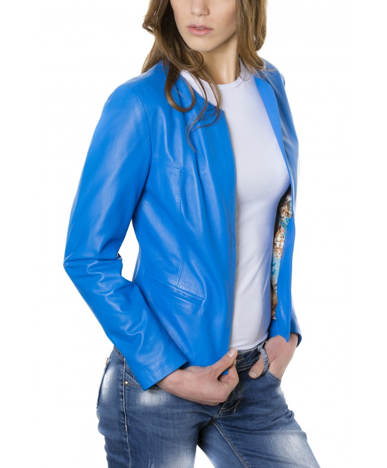 clear-sky-blue-color-lamb-leather-round-neck-jacket (3)