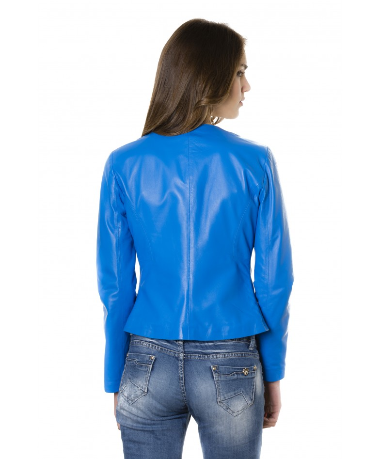 clear-sky-blue-color-lamb-leather-round-neck-jacket (4)