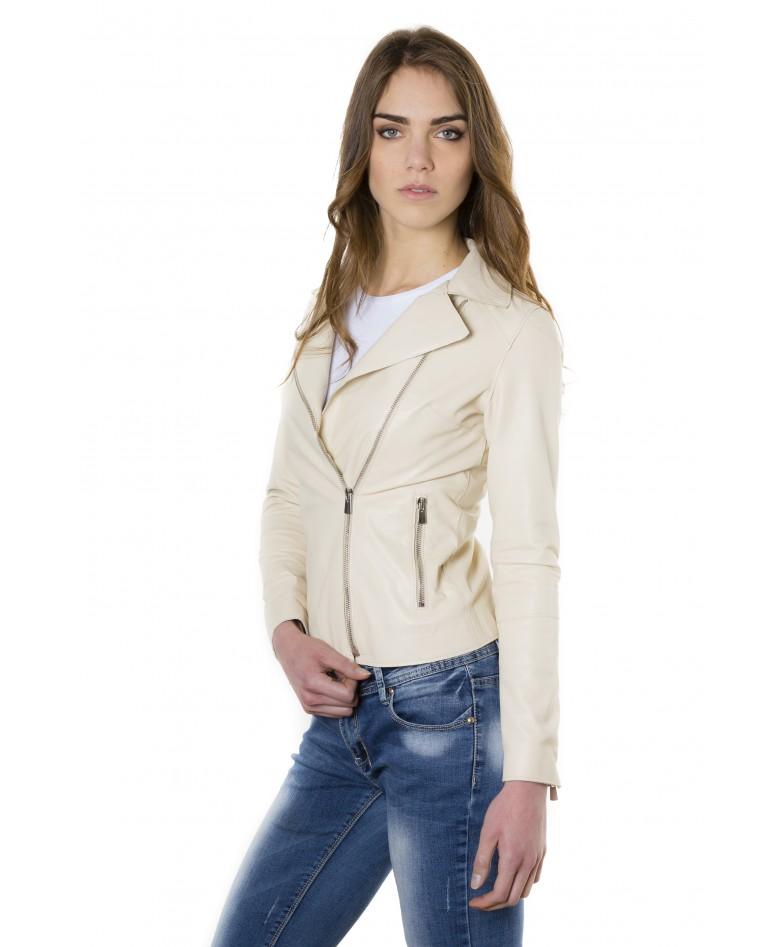 elis-beige-color-nappa-lamb-leather-jacket-smooth-effect (2)