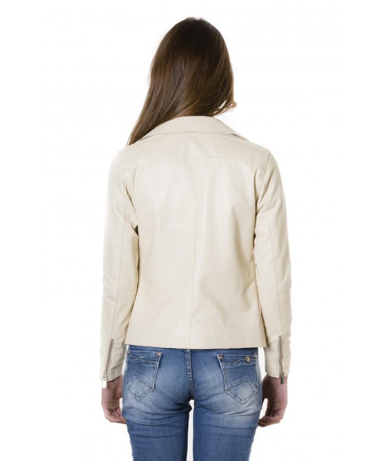 elis-beige-color-nappa-lamb-leather-jacket-smooth-effect (3)