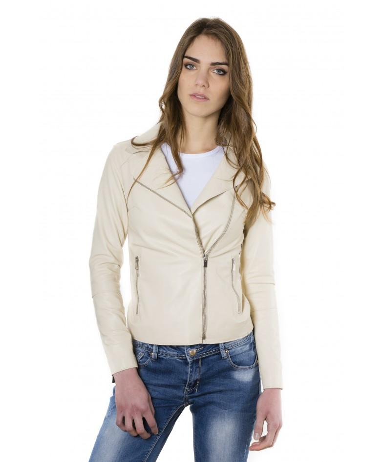 elis-beige-color-nappa-lamb-leather-jacket-smooth-effect