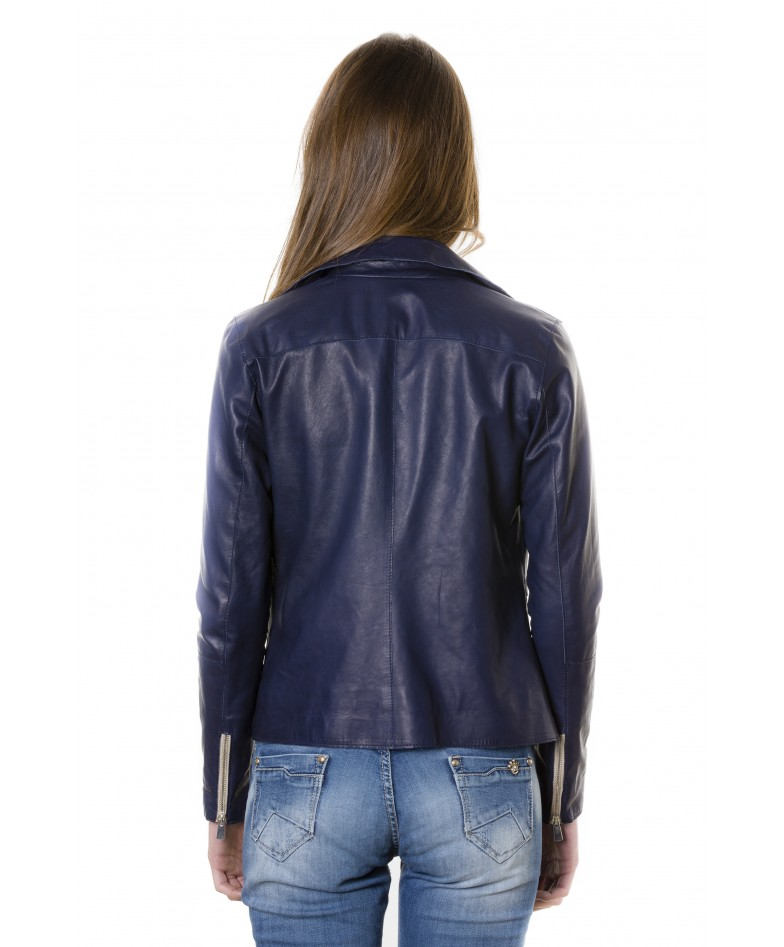 elis-blue-color-lamb-leather-jacket-vintage-effect (3)